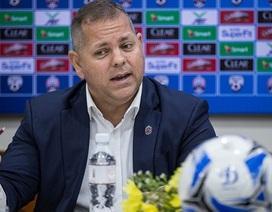 Khác biệt về triết lý bóng đá giữa HLV Campuchia với đồng nghiệp Hữu Thắng