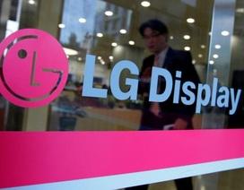 LG Display Hải Phòng chưa được duyệt tăng vốn lên 1,59 tỷ USD