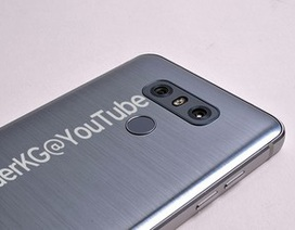LG hé lộ tính năng mới của smartphone G6 trong thư mời tham dự sự kiện ra mắt