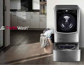 Cuộc cách mạng về máy giặt
