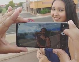 LG V30 lộ toàn bộ trước giờ ra mắt qua loạt clip thực tế bị rò rỉ