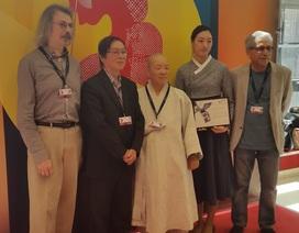 Chuyện góp nhặt từ Liên hoan phim Matxcova 2017