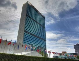Chặng đường 40 năm Việt Nam gia nhập Liên Hợp Quốc