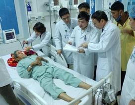 Vụ ngộ độc ở Lai Châu: Đã có 126 người bị ảnh hưởng