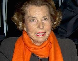 Nữ tỷ phú giàu nhất thế giới qua đời ở tuổi 94