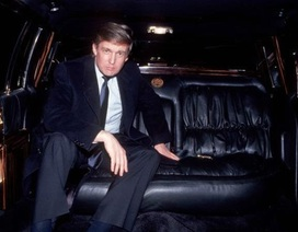 Limousine cũ của ông Trump được trang bị những gì?