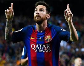 10 cầu thủ lương cao nhất: Messi lên thứ 2, C.Ronaldo tụt xuống thứ 5
