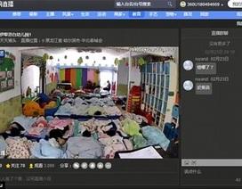 Trung Quốc: Rộ trào lưu phát livestream ở trường để giám sát học sinh