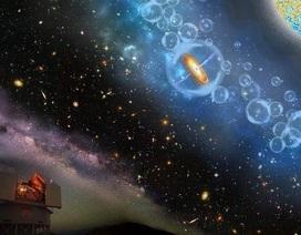 Lỗ đen khổng lồ có thể thay đổi hiểu biết của chúng ta về vũ trụ