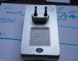 Sự thật về thiết bị siêu tiết kiệm điện năng