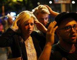 IS nhận trách nhiệm vụ khủng bố liên hoàn ở London