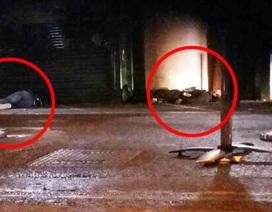 Thủ đô London rúng động vì các vụ tấn công khủng bố