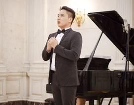 """""""Hiện tượng opera"""" ước mơ đưa Việt Nam lên bản đồ thanh nhạc quốc tế"""
