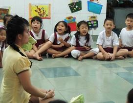 TPHCM cử cán bộ quản lý mầm non đi học cách giáo dục của người Nhật