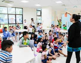 Trường Quốc tế Việt Nam - Phần Lan: Học phí cao nhất dự kiến 380 triệu đồng/năm
