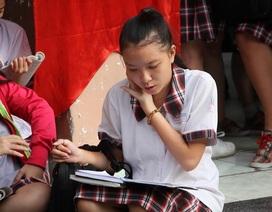 TPHCM: Gần 74.000 học sinh cạnh tranh tìm suất vào lớp 10 công lập