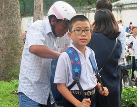 TPHCM: Giảm 75 chỉ tiêu vào lớp 6 Trường THPT chuyên Trần Đại Nghĩa