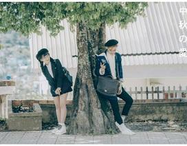 Thêm bộ ảnh về Đà Lạt đẹp tựa ngôn tình Nhật Bản