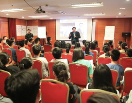 Giải mã bí quyết dạy con của triệu phú Adam Khoo
