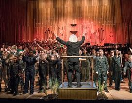 Dàn nhạc giao hưởng London huyền thoại sẽ trình diễn Quốc ca Việt Nam