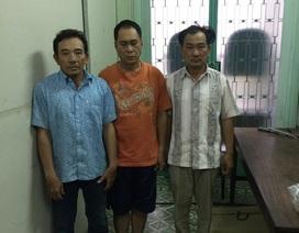 Bị truy nã ở Tây Ninh, trốn về Sài Gòn lừa đảo hàng loạt xe ô tô