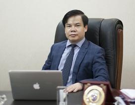 """Người trúng tuyển Hiệu trưởng ĐH Luật HN: """"Việc bổ nhiệm tôi vẫn còn nguyên hiệu lực pháp lý"""""""