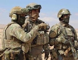 Syria: Lực lượng đặc nhiệm Nga tiêu diệt hàng chục phiến quân ở Hama