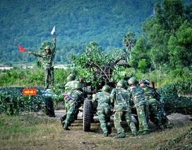 Bộ Quốc phòng chủ trì xây dựng, huy động lực lượng dự bị động viên