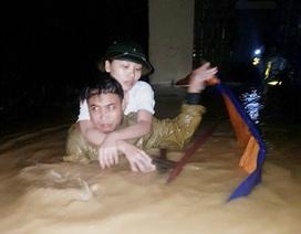 Chuyên gia lý giải đợt mưa lụt gây thiệt hại kinh hoàng