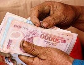 Từ 1/7: Lương hưu dự kiến tăng 7,4 %