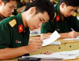Chế độ phụ cấp thêm đối với hạ sĩ quan, chiến sĩ