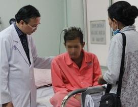 Cứu đồng nghiệp Campuchia bị lupus phá hủy tim