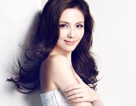 """Ngưỡng mộ nhan sắc rạng ngời của nàng """"A Châu"""" Lưu Đào khi bước vào tuổi 40"""