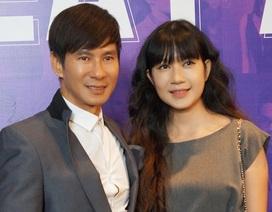 Vợ chồng Lý Hải-Minh Hà phủ nhận tin đồn mang bầu lần thứ 5