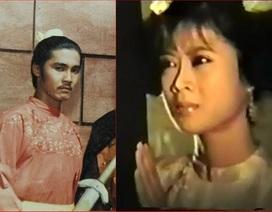 Nhìn lại Lý Hùng, Diễm Hương trong phim cổ trang nổi tiếng một thời