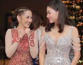 Bảo Anh xin chụp hình cùng Thu Minh, Soobin bối rối xin Mỹ Tâm ký tặng đĩa
