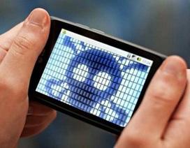 Phát hiện loại mã độc mới lây nhiễm trên hàng chục triệu thiết bị Android