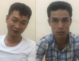 """""""Ông trùm"""" một mình sang Trung Quốc lấy ma túy về bỏ sỉ cho đại lý"""