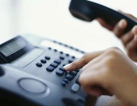 Cuối tuần này, 23 tỉnh thành tiếp theo sẽ đổi mã vùng điện thoại cố định