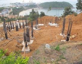 Thành ủy Đà Nẵng yêu cầu báo 3 vụ xây dựng trái phép