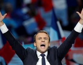 Tân Tổng thống Pháp: Nhiều thách thức, vẫn tiến bước