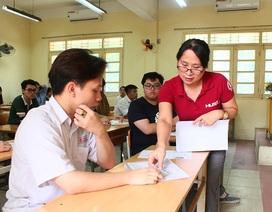 """Bộ trưởng Giáo dục: """"Đổi mới phải chấp nhận những khó khăn, sóng sánh"""""""