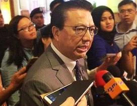 Malaysia sắp tìm được nghi phạm vụ bắn rơi MH17