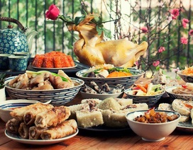 Thực phẩm ngày Xuân: Chớ để dồi dào thành dư thừa