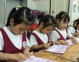 Trẻ 5 tuổi phải có giấy chứng nhận sức khỏe để nhập học