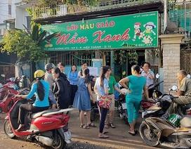 """Gần 100 hiệu trưởng mầm non Hà Nội được """"nhắc nhở"""" sau vụ bạo hành ở trường Mầm Xanh"""