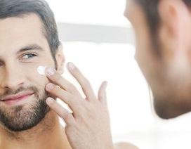 Cách đối phó với những bệnh da thường gặp ở nam giới