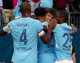 Man City 3-0 Tottenham: Đẳng cấp vượt trội