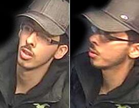 Công bố ảnh kẻ khủng bố vào đêm đánh bom nhà thi đấu Manchester