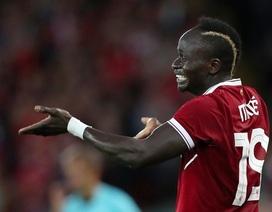 Vòng loại World Cup 2018: Chỉ còn chờ châu Phi và các trận play-off